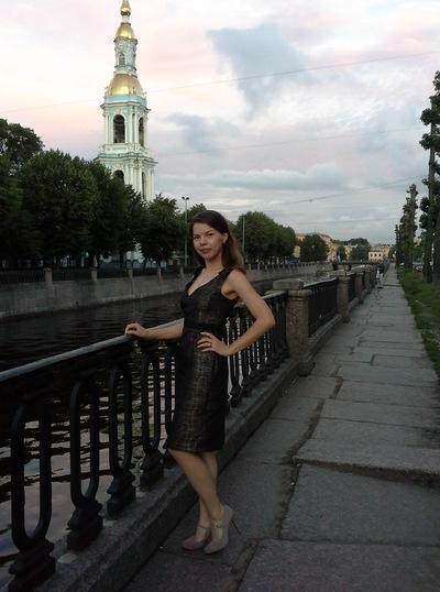 Ника Гусева