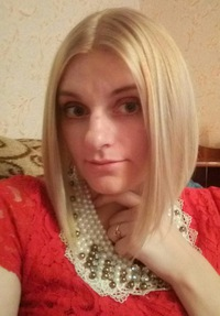 Екатерина Морозюк