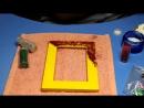 Декорирование рамок для фотографий