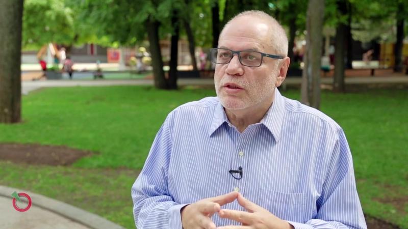 Интервью Евгения Бунимовича к Дню защиты детей