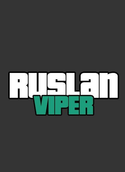 Ruslan Viper