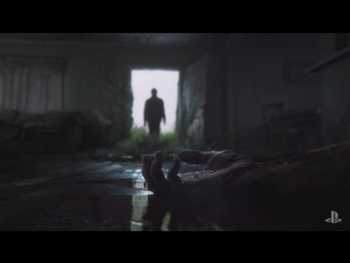 The Last of Us Part 2 Reveal Trailer - Playstation Experience 2016