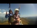 Полет на горе Гемба Боржава Карпаты 19 08 2016 GOPR4092