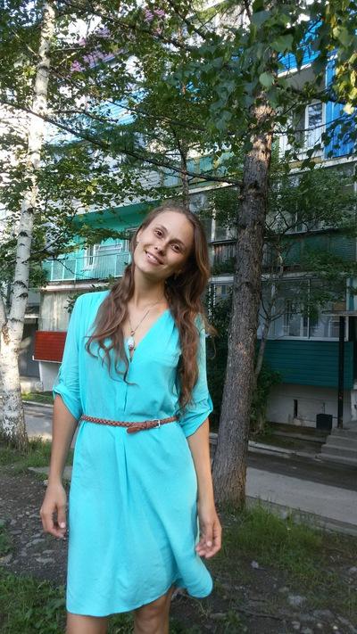 Виктория Ильгова