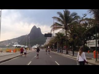 Rio De Janeiro Eu Amo Voce