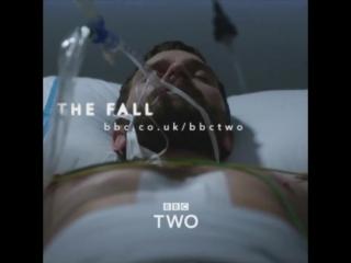 The Fall \ Крах промо