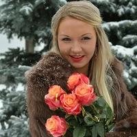 Виктория Глущенко