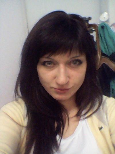 Анюта Трифонова