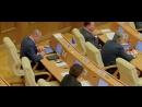 Депутат Заксобрания Свердловской области во время рассмотрения бюджета играл одновременно в две игры — на планшете и на телефоне