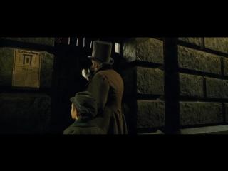 Оливер Твист | Oliver Twist (2005) Eng Rus Sub (1080p HD)