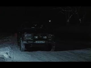 Улицы разбитых фонарей 1 сезон10 серия. Отсутствие доказательств (Менты)