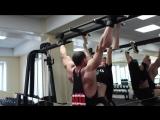 Фитнес клуб «Халк» - Ты можешь больше, чем ты думаешь! (XS #POWERNIGHT)