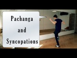 Pachanga shine Salsa Footwork Lesson #10