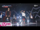 Hit The Stage 무대포커스 유겸 X Hype Up Body Soul 160928 EP 10