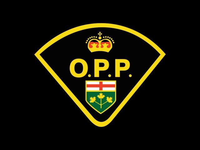 Ontario Provincial Police OPP Vehicle Showcase