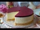Чизкейк без выпечкиNo baked cheesecake