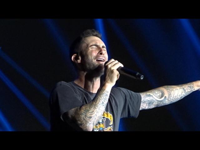 Maroon 5 - Live @ Moscow 03.06.2016 (Full Show) » Freewka.com - Смотреть онлайн в хорощем качестве