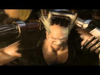Tekken 5 Intro Opening HD