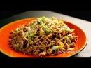 Рецепт от Гордона Рамзи Стир фрай из свинины с лапшой