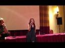 ExpCon 2010 - Ali Hillis as Liara