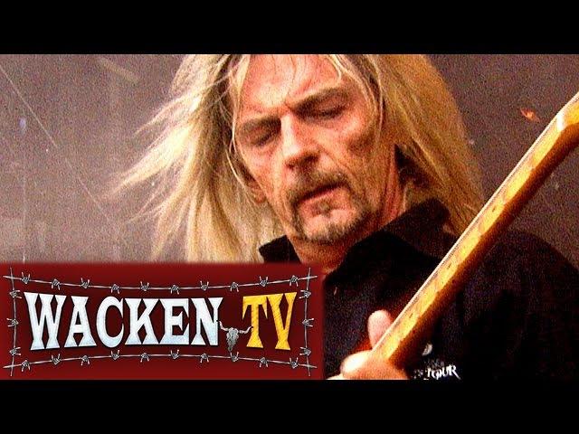 Axel Rudi Pell - Full Show - Live at Wacken Open Air 2016