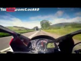 World's Most Dangerous Street Circuit. Manx GP + Isle of Man TT , GoPro Hero 4 Silver