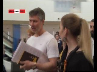 Мэр Екб Ройзман блондинке-патриотке: