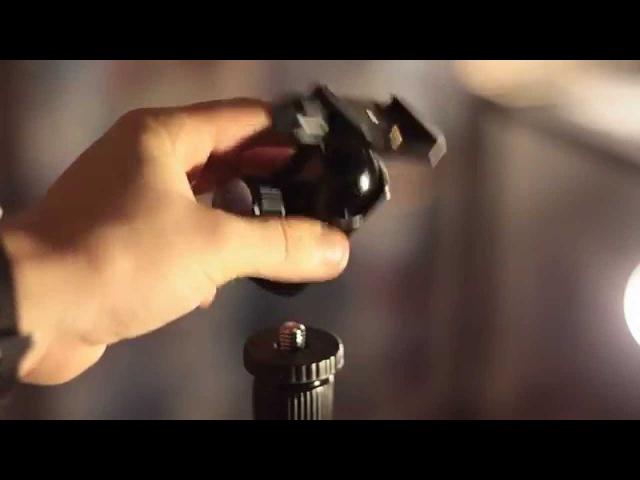 Обзор - SIRUI T-005KX C10X