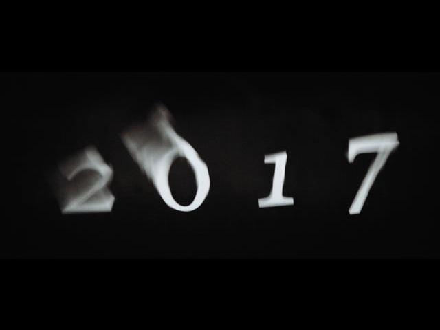 Vœux 2017 du CCN de La Rochelle / Cie Accrorap, Direction Kader Attou
