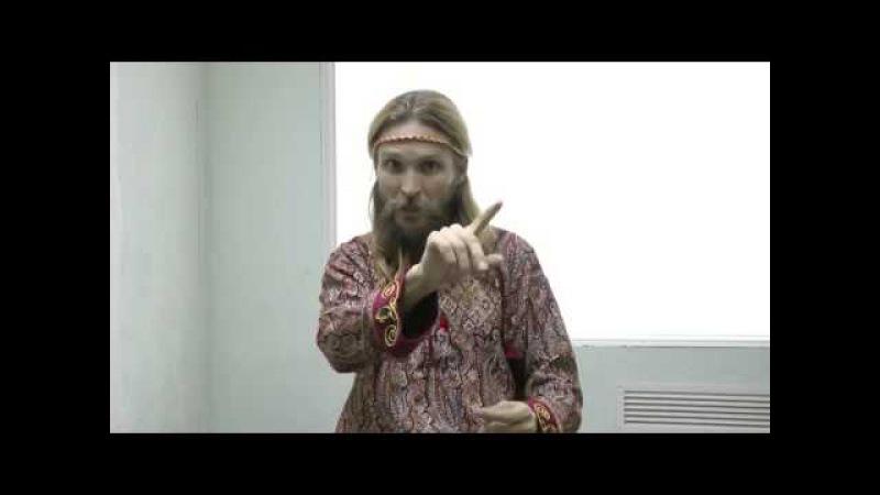 Питание со скатерти самобранки в наши дни, часть 2 (Левшунов Георгий, Иван Царевич)