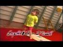 Веселая гимнастика для малышей | Стихи для зарядки | Видео для девочек