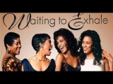 Waiting to Exhale Black on Black Cinema Podcast #53