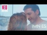 Arame &amp Anna - Imn Es (Official Music Video) 2017 4K