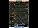 Орк Шаман с 123 магии 1391маны и 27иг в Age of Heroes Online