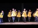 танец Сыщики Коллектив современного танца Forsage dancE