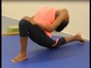 Hip Flexors Stretching Exercises Flexibility Training For Psoas Illiacus Pectineus Tensor Fascia
