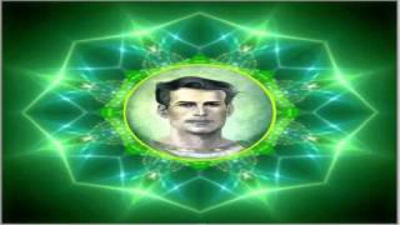 CANALIZAÇÃO - Mestre Hilarion - Cura física e mental