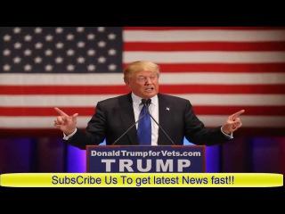 Trump says Clinton was pumped up!!! Trump calls for drug test ahead of next debate!!
