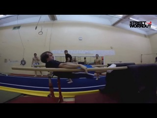 Street Workout [Video collection] 3 street workout [video collection] 3