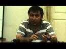 Milli Fikir Mərkəzi Real VH üzvü Göyüşov 26 07 2012