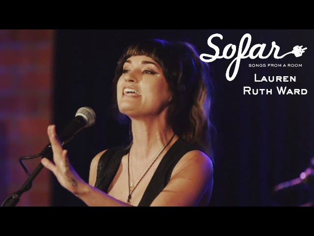 Lauren Ruth Ward - Did I Offend You | Sofar Los Angeles