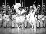 Джуди Гарленд Юнцы на Бродвее 1941г