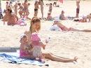 Пляж по стандарту Голубого флага откроют в Янтарном в середине июня