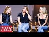 Emma Stone Plays How Well Do You Know? with Rachel Goodwin & Mara Roszak | THR Beauty Issue 2016