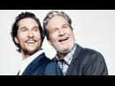 Matthew McConaughey Jeff Bridges - Actors on Actors - Full Conversation