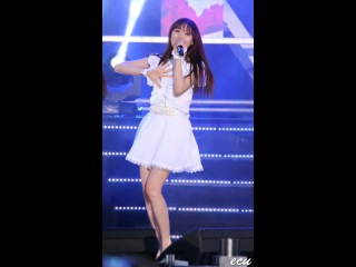 [SUJEONG] 160624 러블리즈 (Lovelyz) 류수정 (Ryu Su Jeong) 그대에게 (For You) 경남도청 희망 음악회 직캠 [fancam] by ecu