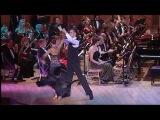 Танго со звездами - Фонограф-Симфо-Джаз пу Сергея Жилина