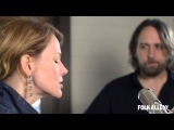 Folk Alley Sessions at 30A: Hayes Carll & Allison Moorer -