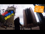THE WILD DRIVE - Salt Lake City. Серия 9