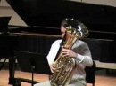 Six Pack for Solo Tuba Mvts 1 3